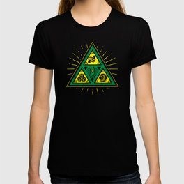 The Tribal Triforce T-shirt
