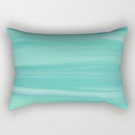 Blended B.9.b Digital Painting Rectangular Pillow