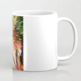 FALL CANOPY ABSTRACT Coffee Mug