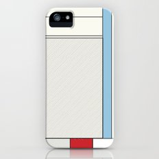from chaos to order Slim Case iPhone SE