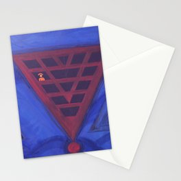 mostro 6 Stationery Cards