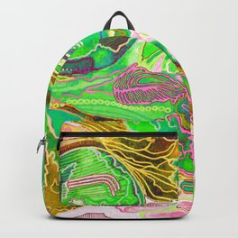 Oh hello Backpack