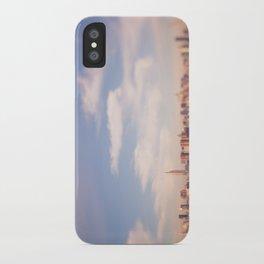 I am in Brooklyn... iPhone Case