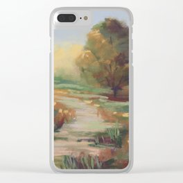 Trois freres Clear iPhone Case