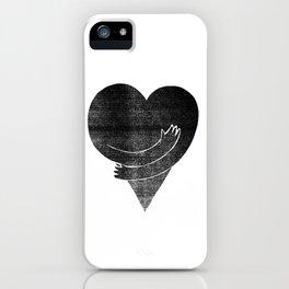 Illustrations / Love iPhone Case