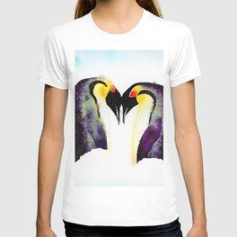 Penguin Love T-shirt