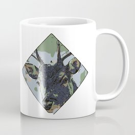 Deer Gr1 Coffee Mug