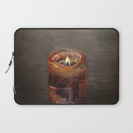 Light my fire Laptop Sleeve