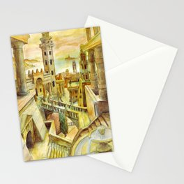 Rómenna Stationery Cards
