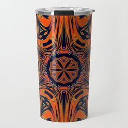 CPU Bl0ck Travel Mug