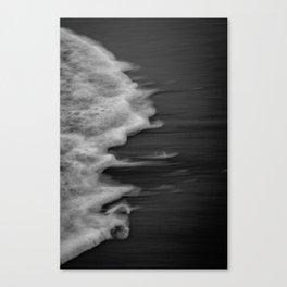 Wisps Canvas Print