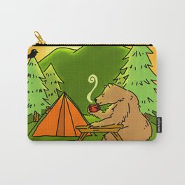 Mountain Air Booty Bear Carry-All Pouch