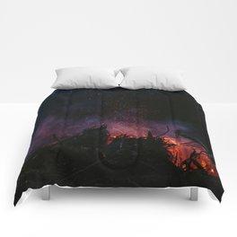 Light My Fire Comforters