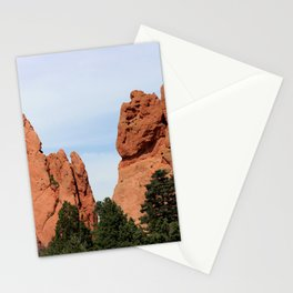 Garden of the Gods 3 Stationery Cards