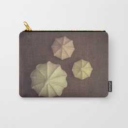 Meringues Carry-All Pouch