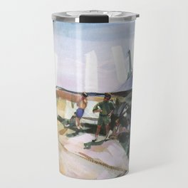 Airshow Travel Mug