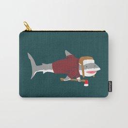 Shark LumberJack Carry-All Pouch