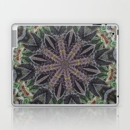 Med Wheel 1 Laptop & iPad Skin