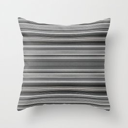 barcodes. 1z Throw Pillow