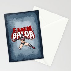 Finn Balor Stationery Cards