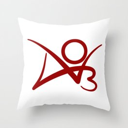 archive of our own - ao3 Throw Pillow