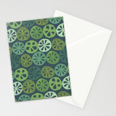 Lotus Root Stationery Cards