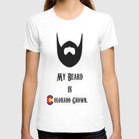 colorado T-shirts featuring Colorado! by AlternateDecision