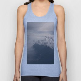 cloud Unisex Tank Top