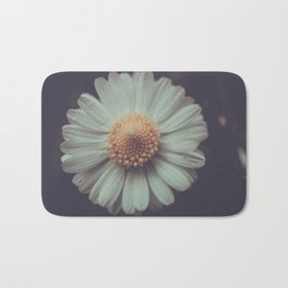 Flower Photography by Aperture Vintage Bath Mat
