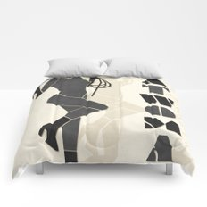 Catwoman Comforters