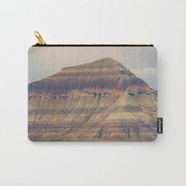 Petrified Desert Carry-All Pouch