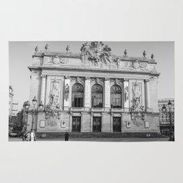 Opéra de Lille, France Rug