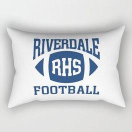 Riverdale - Football Team Rectangular Pillow