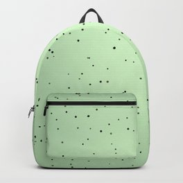 Mint Chocolate Chip Backpack