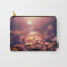 Bubble World Carry-All Pouch