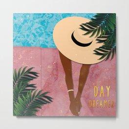 Day Dreamer Metal Print
