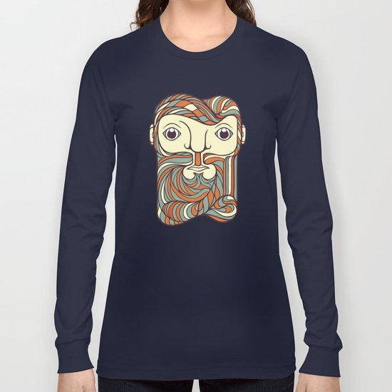 Goofy Long Sleeve T-shirt