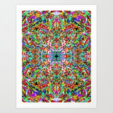 0079 Art Print