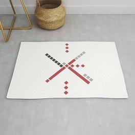 Rip City Carpet Rug