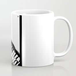 Eyeless Coffee Mug