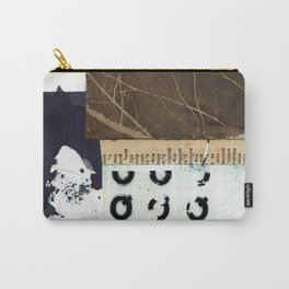 Divided Stories Carry-All Pouch
