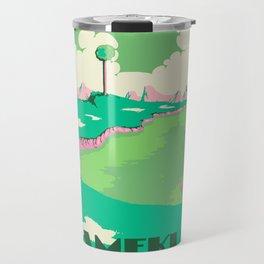 Visit Namekusei Travel Mug