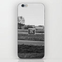 TL0027 iPhone Skin