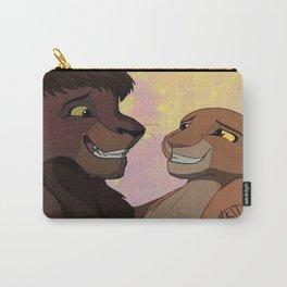 Kiara and Kovu Carry-All Pouch