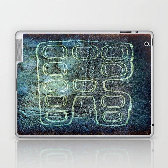 ANDROID Laptop & iPad Skin