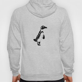 Penguin Patches Hoody