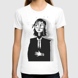 Untitled #5 T-shirt