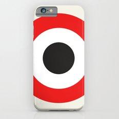Bullseye iPhone 6s Slim Case