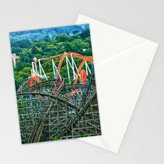 Hershey Park Stationery Cards