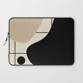 Lines and Curves #3 - Set 1 Laptop Sleeve